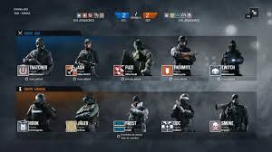 siege bb bgl bb host vs united s2d2 rainbow six siege