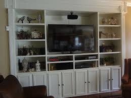 Kitchen Cabinet Entertainment Center Custom Built Entertainment Center Hometalk