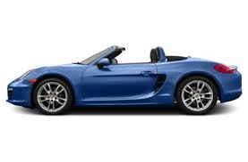 porsche boxster model changes porsche boxster overview generations carsdirect