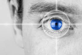 Sudden Blind Spot In Both Eyes Visual Problems Linked To Antidepressants Rxisk