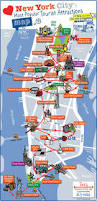 New York City Street Map by Best 25 New York Travel Ideas On Pinterest New York City Travel