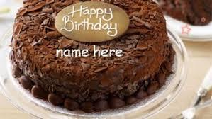 write birthday cake chocolate birthday cake gifaya