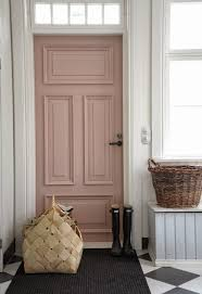 Painted Interior Doors 22 Gorgeous Painted Interior Doors That Aren T White Postcards
