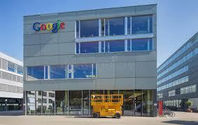 google zurich google office in zurich editorial image image of 2015 55824375