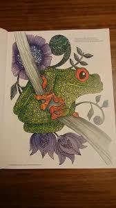 creative coloring animals book review crochet addict uk