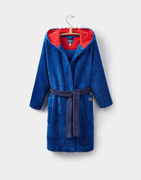 dressing gown dino character dressing gown 1 12yr joules uk
