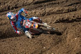 lucas oil pro motocross 2014 feature ryan dungey retiring a champion dirt action