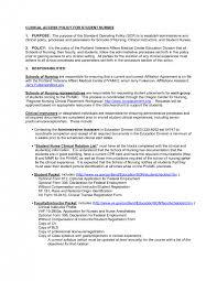 adjunct instructor resume sample clinical instructor resume professional nursing clinical