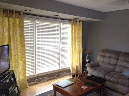 Wooden Blinds With Curtains Quick Design Tips Blinds Curtains Blindster Blog