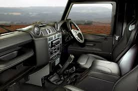new land rover interior land rover new defender buscar con google carros motos