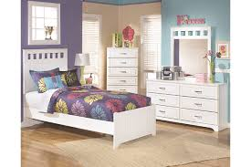 Lulu Piece Twin Panel Bedroom Ashley Furniture HomeStore - Ashley furniture homestore bedroom sets