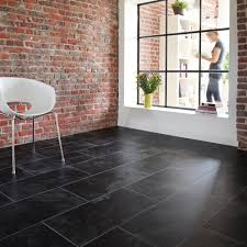 slate floor tiles exle contemporary tile design magazine
