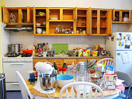How To Organize The Kitchen - how to organize your kitchen the amateur gourmet