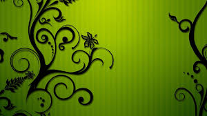 lime green halloween background border wallpapers hd pixelstalk net