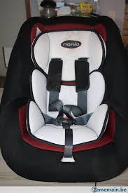 siege auto a vendre siège auto bébé a vendre à nivelles 2ememain be