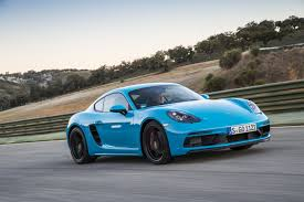 miami blue porsche boxster 718 cayman gts miami blue the new 718 boxster gts and 718 cayman gts