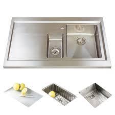 Kitchen Sink Protector Grid by Kitchen Accessories Mgs Vela Ld Kitchen Sink Accessories Sinks