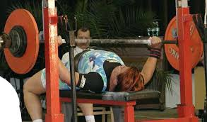 Bench Press World Record By Weight Guinness World Record Female Bench Press World Record Womens Bench