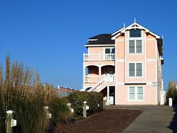 groovy dunes j10833 is an outer banks oceanfront vacation rental
