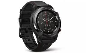 Porsche Design Home Products Porsche Design Huawei Watch 2 Makes European Debut Pocketnow