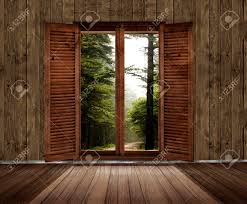 decoration amazing high resolution wooden room stock photo