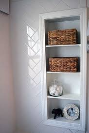 Storage Solutions For Small Bathrooms Best 20 Bathroom Built Ins Ideas On Pinterest Bathroom Closet