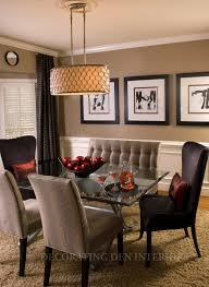 inspirational neutral colours for dining room light of dining room