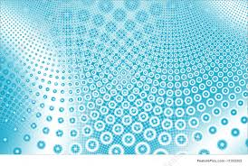 Blue Pattern Background by Abstract Patterns Blue Circles Pattern Background Stock