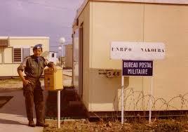 bureau militaire la poste aux armees la dissolution du bureau postal interarmées 125