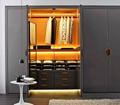 contemporary wardrobe by antonio citterio backstage b u0026b italia