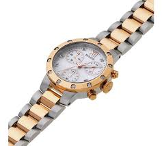 bulova ladies diamond bracelet watches images Buy bulova ladies 39 two tone diamond set chronograph watch ladies