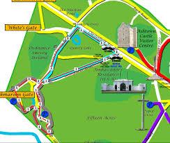 Map Of Dublin Ireland Dublin 5k U0026 10k Mo Running Event 2017 Run For The Movember