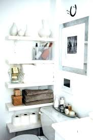 ideas for small bathroom bathroom shelves ideas rajboori com