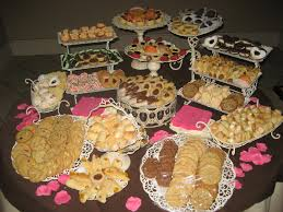 wedding cookie table ideas the casino at lakemont full service caterer and catering for