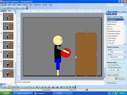 how to make a powerpoint animation tutorial youtube