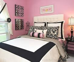 Best  Pink Black Bedrooms Ideas On Pinterest Pink Teen - Girls bedroom ideas pink and black