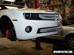 camaro custom grill rpmsuperstore com richmond s 1 auto salon 800 997 8468