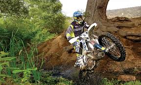 motocross racing numbers dirt bike magazine husqvarna tx300 2 stroke full test
