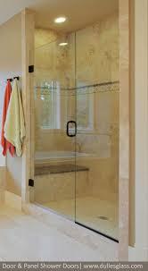 10 best door u0026 panel frameless glass showers images on pinterest