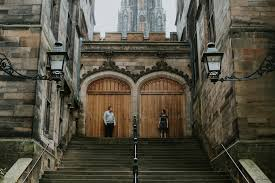 wedding arch edinburgh rory canadian vow renewal edinburgh wedding photographer