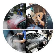 nettoyer siege voiture vapeur societe nettoyage tunisie nettoyage a vapeur eco steam