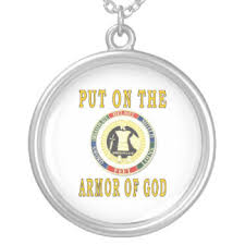 armor of god necklace armor god necklaces armor god necklace jewellery online zazzle