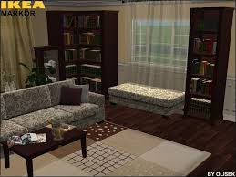 Ikea Markor Bookcase For Sale Mod The Sims Ikea Markör Livingroom Set Part I