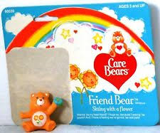 care bears figure friend ebay