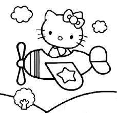 kidscolouringpages orgprint u0026 download free airplane coloring