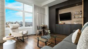 one bedroom apartments in nyc one bedroom apartments nyc boutique hotels the james soho