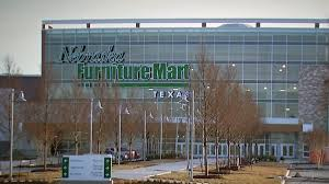 furniture mart nebraska furniture mart gives dfw shoppers a reason to look around