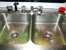clogged sink baking soda clogged sink baking soda unclogging unclog kitchen sink baking soda
