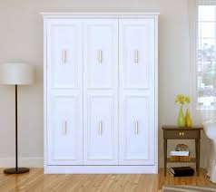 queen murphy bed cabinet gabriella queen murphy bed white 1 999 99 furniture store
