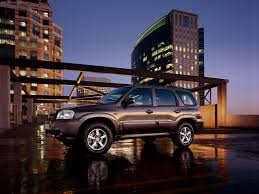 mazda tribute lifted mazda tribute 2005 pictures information u0026 specs